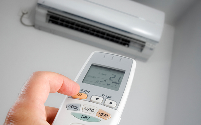 Airconditioning offertes