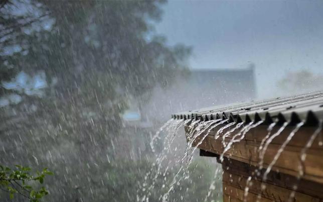 regenwaterput